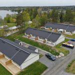 Radhusområde Blidö