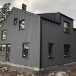 Fritidshus på Blidö
