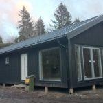 Fritidshus i Södersvik