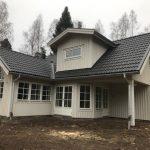 Villa på Blidö